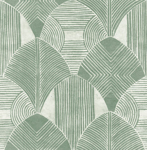 Westport Geometric Wallpaper