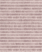 Load image into Gallery viewer, Solemn Lines Pale Pink Wall Mural