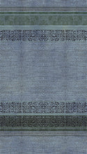 Load image into Gallery viewer, Indigo Shibori Tapestry