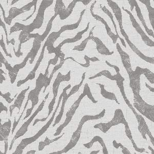 Nt33754. Gray zebra design