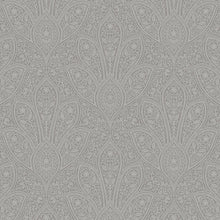 Load image into Gallery viewer, Distressed Paisley Wallpaper