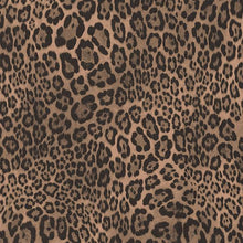 Load image into Gallery viewer, Cheetah Print Wallpaper