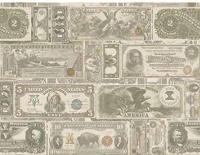 AM8741 US Currency