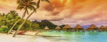Load image into Gallery viewer, Polynesia Wall Mural