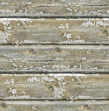 Load image into Gallery viewer, Planks Peel & Stick Wallpaper