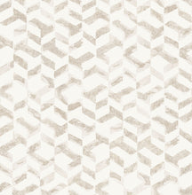 Load image into Gallery viewer, Rose Gold Opulence Peel & Stick Wallpaper