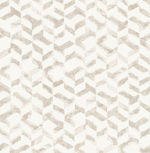 Rose Gold Opulence Peel & Stick Wallpaper