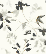 Load image into Gallery viewer, Linden Flower Peel and Stick Wallpaper