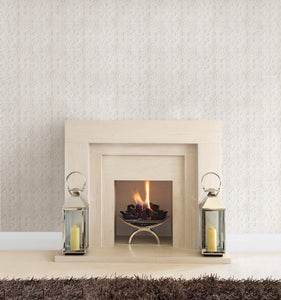 Egon Paintable Textured Vinyl Wallpaper