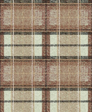 Load image into Gallery viewer, TWEED PLAID PEEL & STICK WALLPAPER