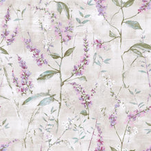 Load image into Gallery viewer, FLORAL SPRIG PEEL & STICK WALLPAPER