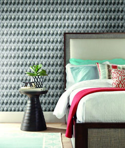 PARAGON GEOMETRIC PEEL & STICK WALLPAPER