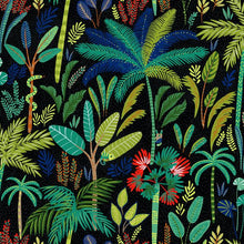 Load image into Gallery viewer, TROPICAL EDEN PEEL & STICK WALLPAPER