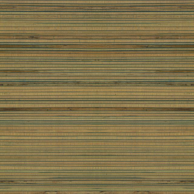 FAUX BAMBOO GRASSCLOTH PEEL & STICK WALLPAPER