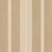 Load image into Gallery viewer, SD25690- Beige Stripe