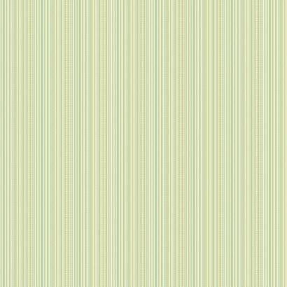 Cozy Up Stripe - Green