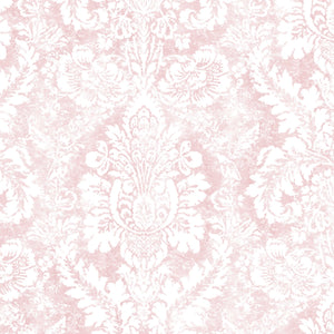 wallpaper, wallpapers, damask, floral, leaves, distressed