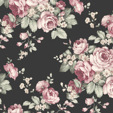 Load image into Gallery viewer, wallpaper, wallpapers, leaves, floral, flowers