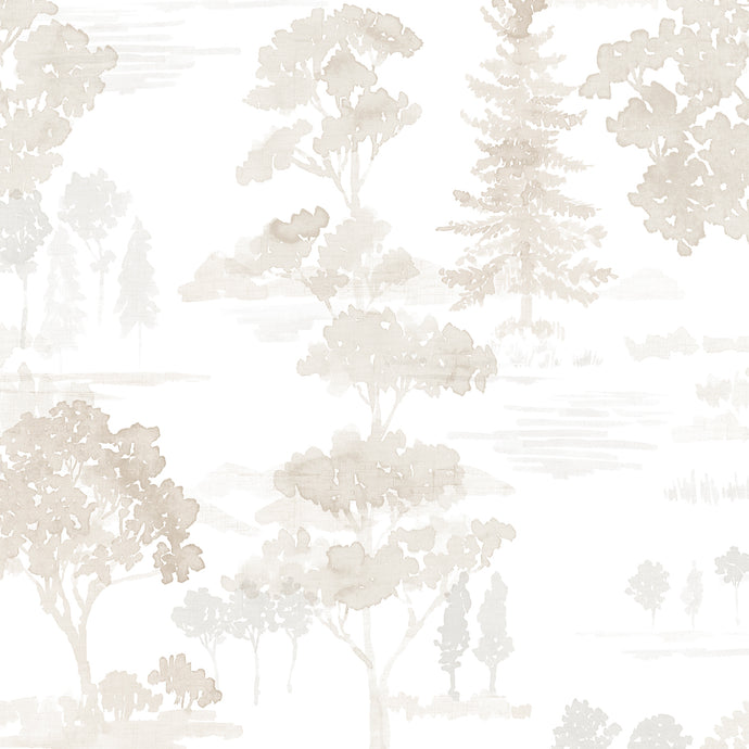 wallpaper, wallpapers, forest, trees, landscape, watercolour