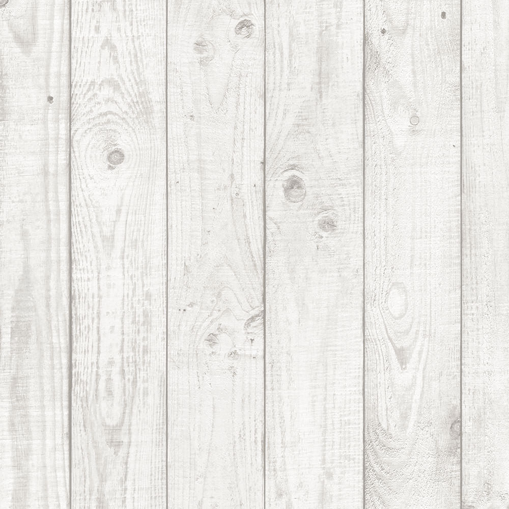 Barn Board Wallpaper