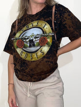 Load image into Gallery viewer, Reworked Guns N Roses Shirt