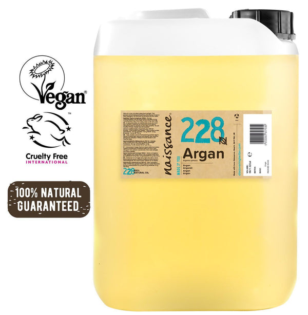 Argan Oil XL 5 Litre