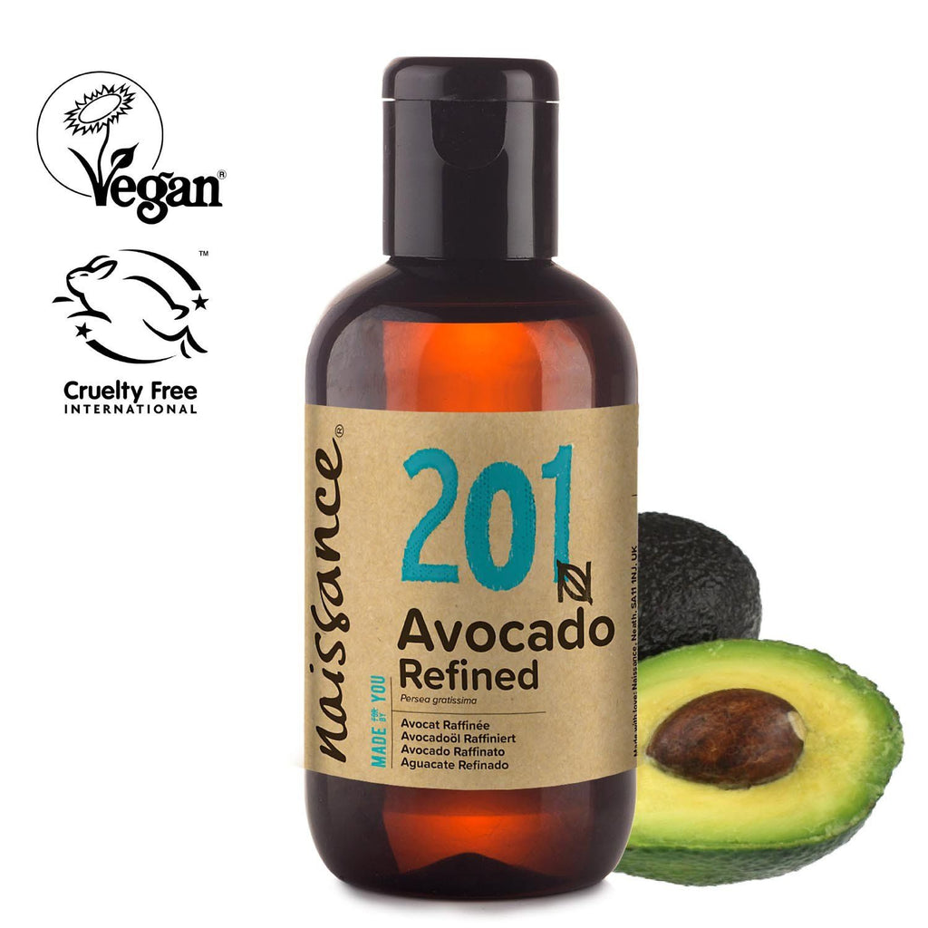 Naissance pure refined Avocado Carrier Oil