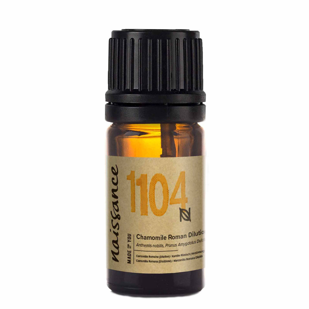 Chamomile Roman 10% Dilution in Sweet Almond 5 ml