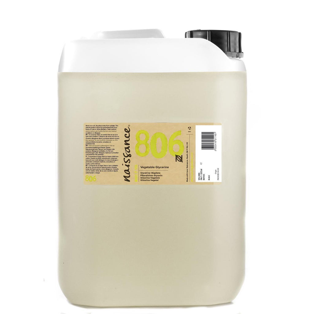 Vegetable Glycerine Refill (5 Litre)