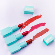 Nicnacs Beauty - Pineapple Lipstick Set