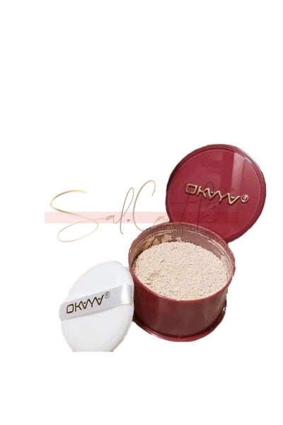 OKAYA Loose Powder