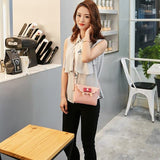 Fashion Women Crossbody Bag unique pattern