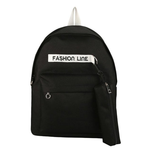School Bag Women's Backpack Rucksack New Arrive
