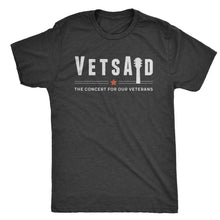 Load image into Gallery viewer, VetsAid 2020 Tee