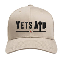 Load image into Gallery viewer, VetsAid 2019 Trucker Hat