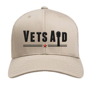 VetsAid 2019 Trucker Hat