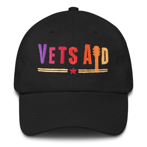 2018 VetsAid Hat