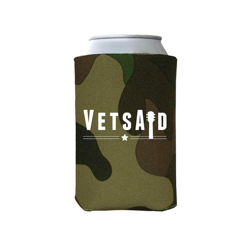 VetsAid Coozie