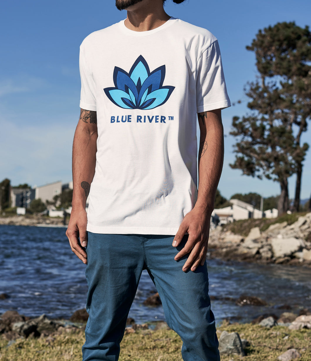 BLUE RIVER™ T-Shirt