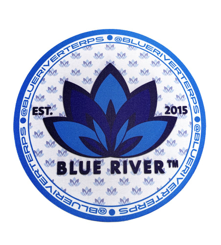 BLUE RIVER™ Pad