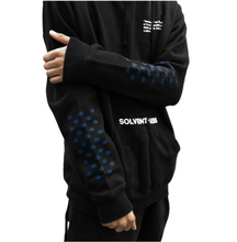 "Load image into Gallery viewer, ""Deconstructed"" Hoodie"