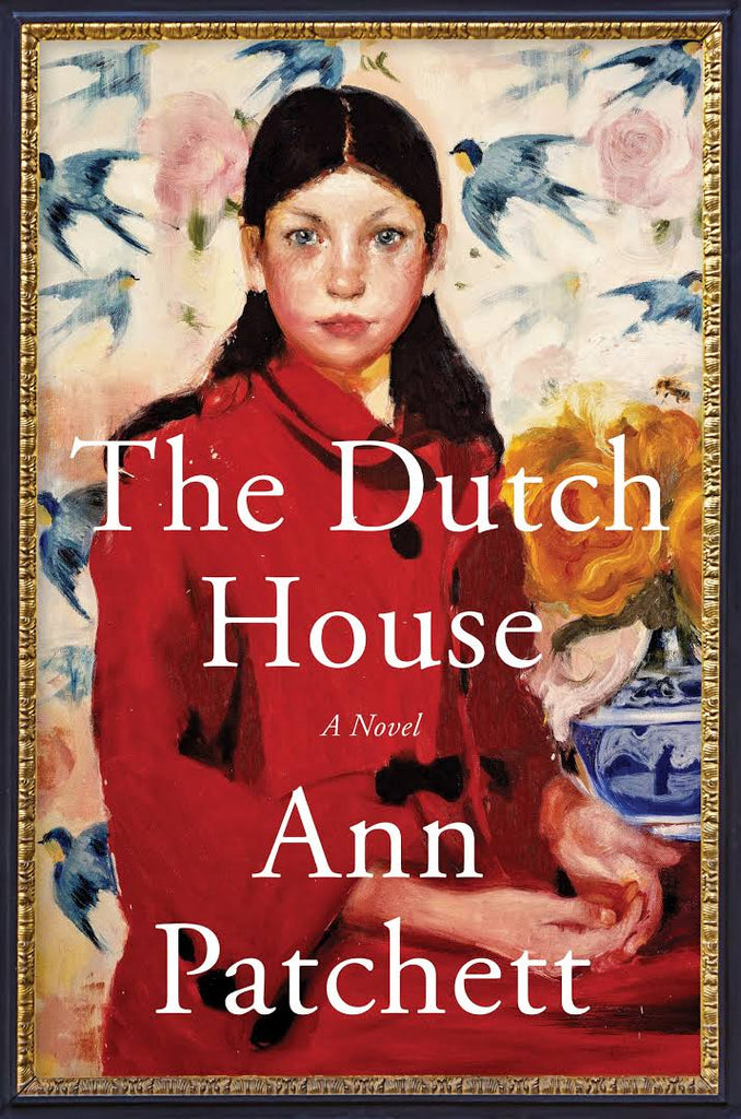 The Dutch House  by Ann Patchett - 9781526614957