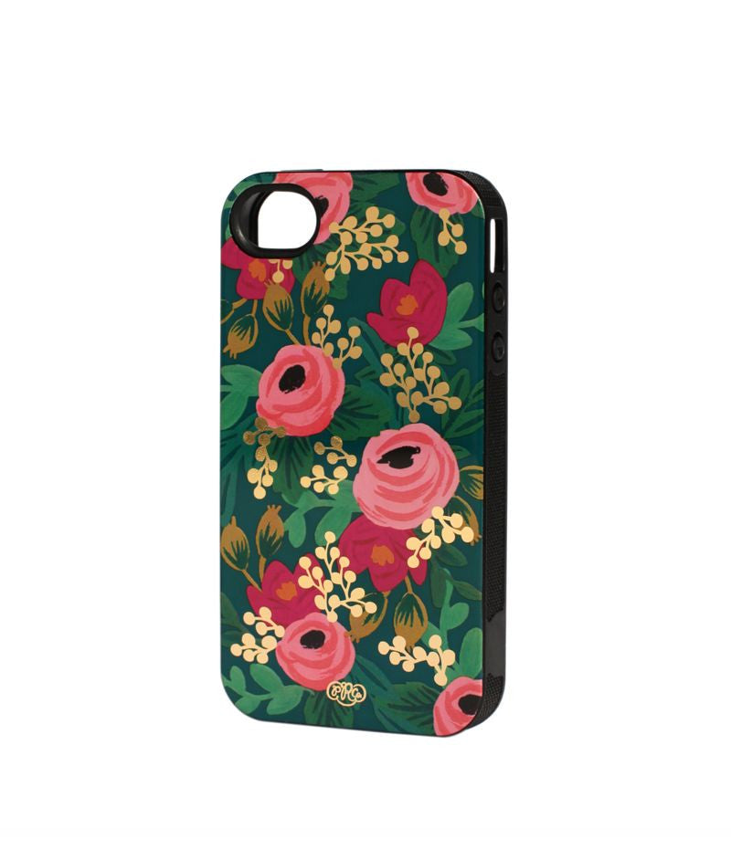 RIFLE IPHONE 6 CASE ROSA  -