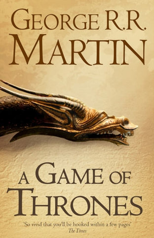 A Game of Thrones  by George R. R. Martin - 9780006479888