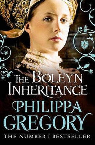 The Boleyn Inheritance  by Philippa Gregory - 9780007190331