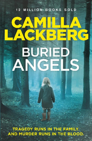 Buried Angels  by Camilla Läckberg - 9780007419616