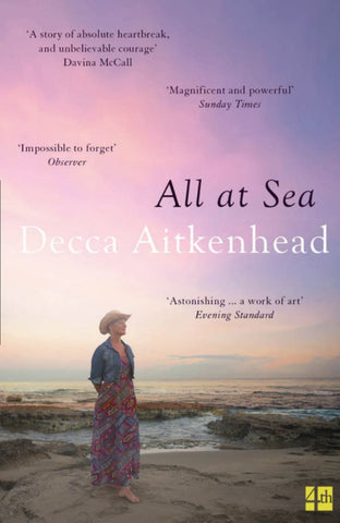 All at Sea  by Decca Aitkenhead - 9780008142155