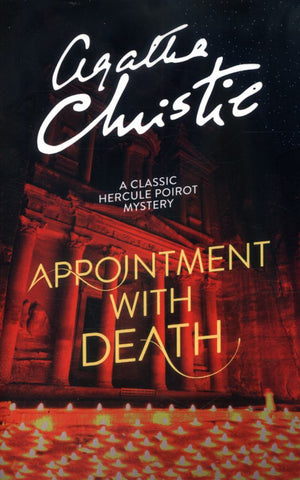 Appointment with Death  by Agatha Christie - 9780008164959
