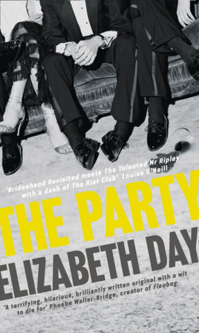 The Party  by Elizabeth Day - 9780008194277