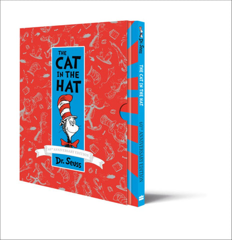 The Cat in the Hat  by Dr. Seuss - 9780008236182